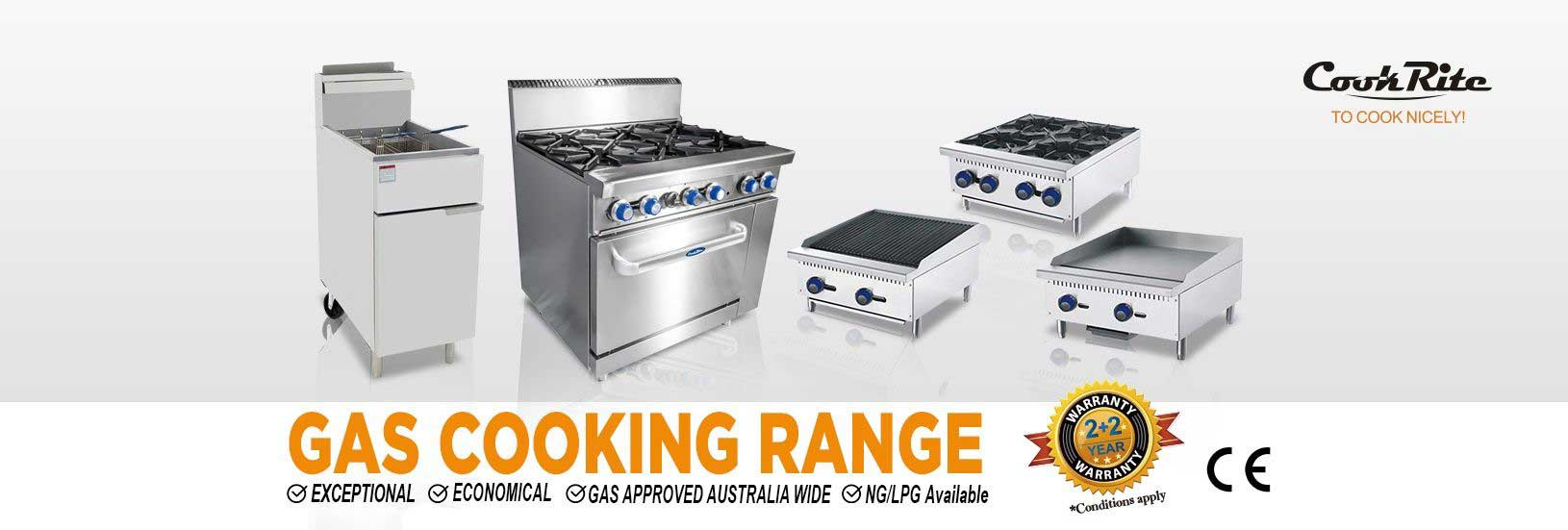 commercial kitchen equipment supplier sydney