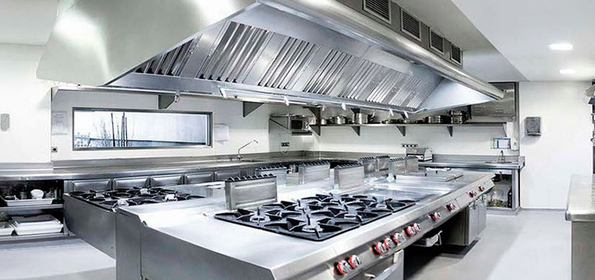5 benefits of having a portable ductless exhaust system in your commercial kitchen