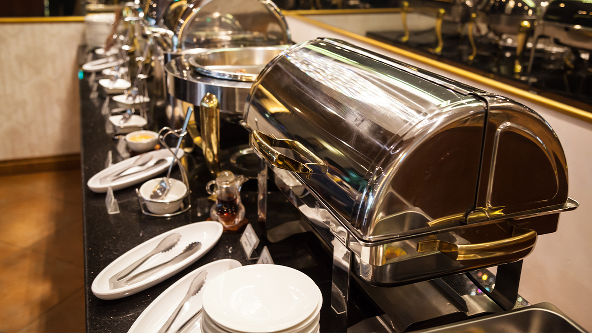 All that you need to know about benchtop catering equipment by Simco