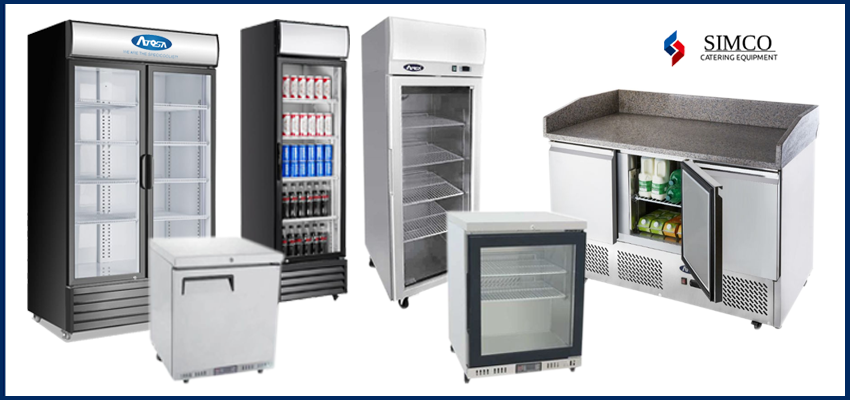 Know About Commercial Refrigeration !