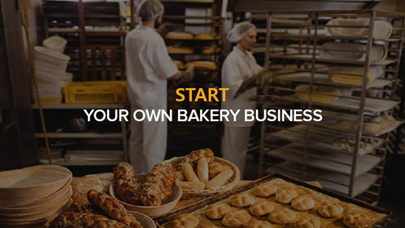 Your complete guide to a bakery business in Australia