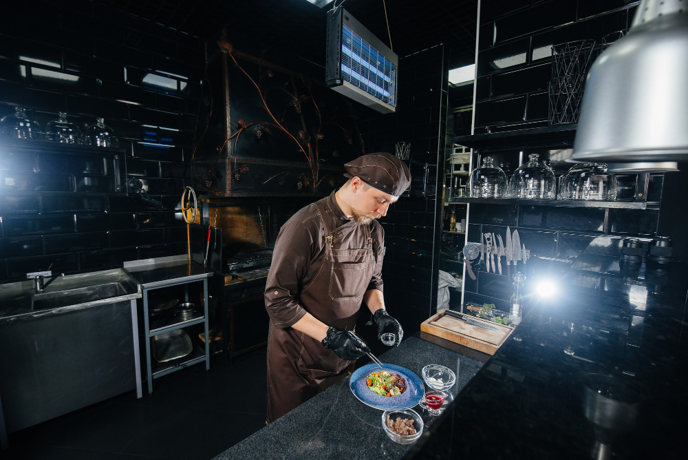 How Can You Manage the Purchase of Commercial Kitchen Equipment?