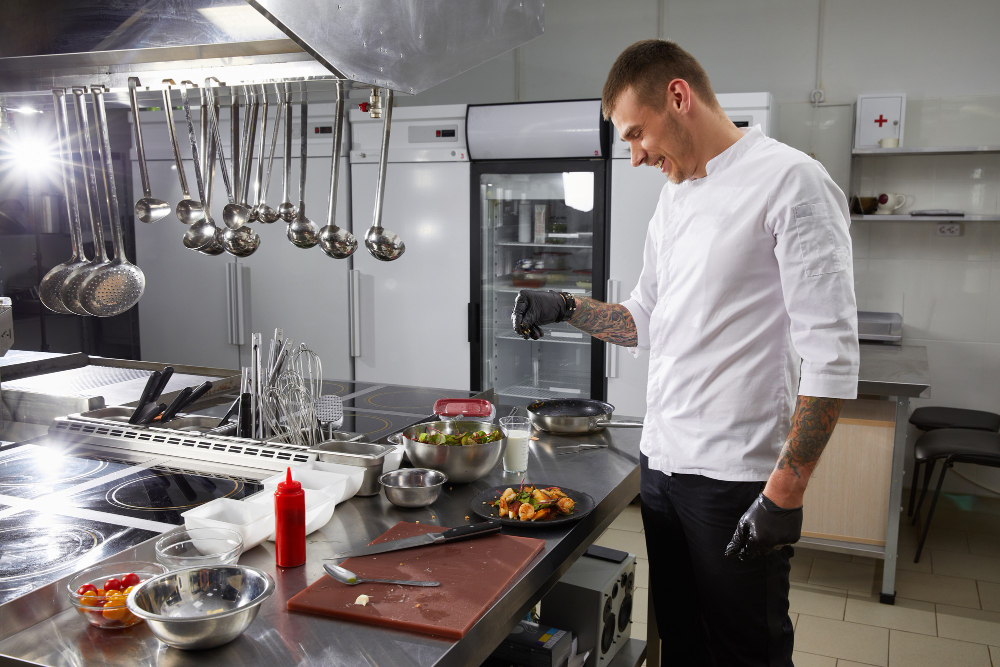 How to Efficiently Maintain your Commercial Kitchen Equipment?
