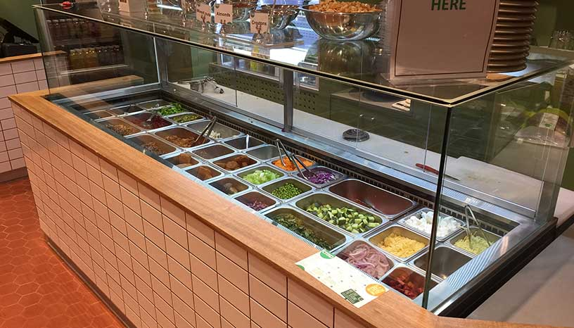 Why Are Prep Fridges Considered Essential in the Commercial Kitchen Workspace?