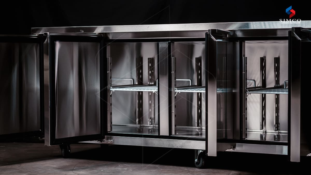 How to Maintain Commercial Refrigeration Equipment?