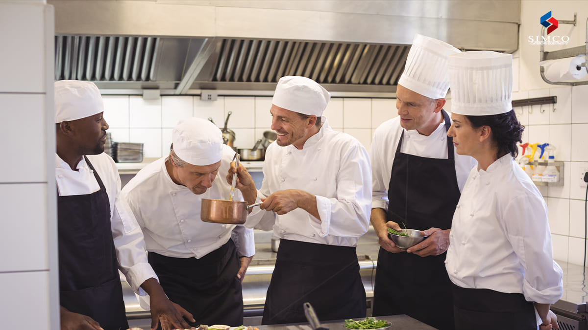 Why Should you Opt for Stainless Steel Hoods?