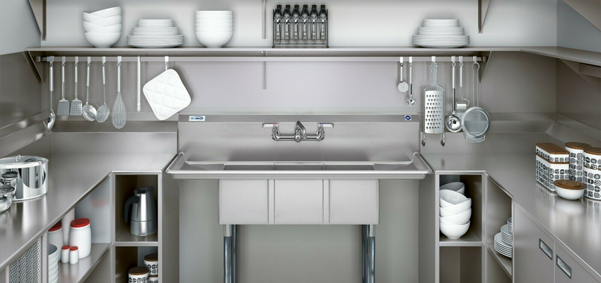 Double Sink Benches – All you Need to Know