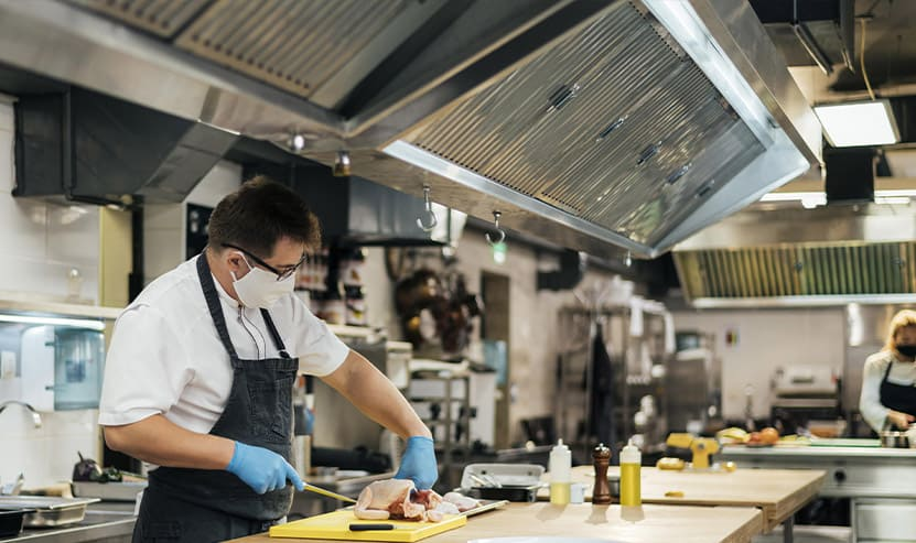 Exhaust Hood Canopies – All You Need to Know