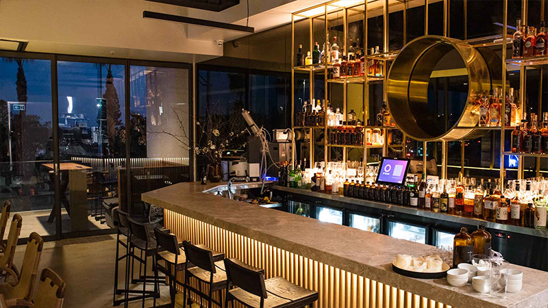 Sydney eateries adapting to COVID 19