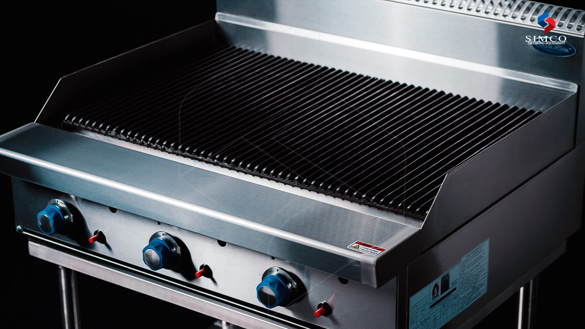 Gas Char Grill Guide: How to Select the Right Grill for Kitchen?