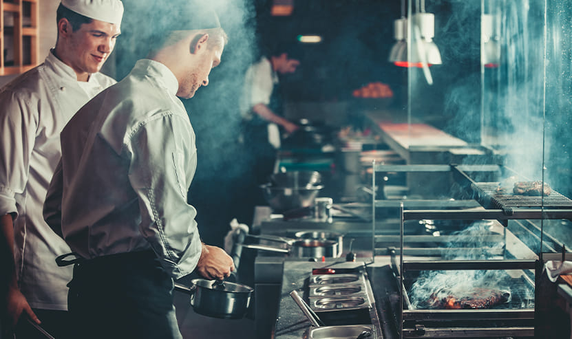 Commercial Gas Griddles – All You Need to Know