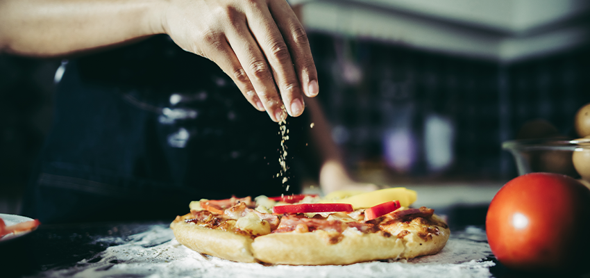 A guide to the essential Equipment to run a Pizzeria