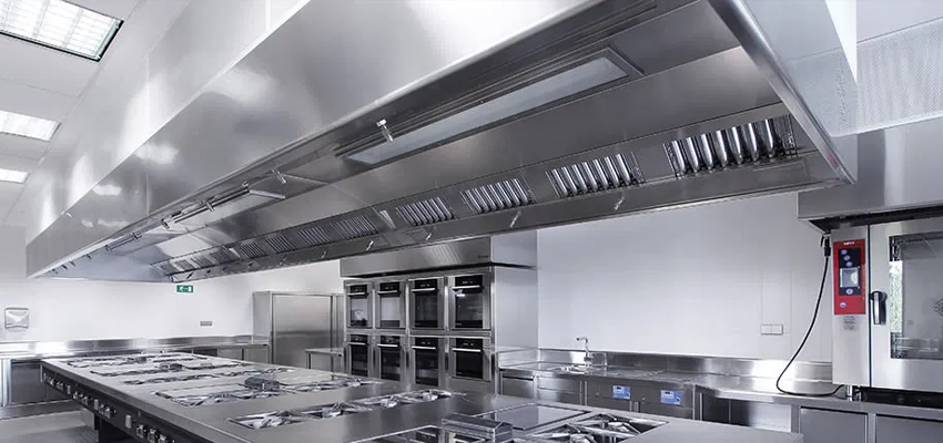 Stainless Steel Hood - A Lifetime Investment