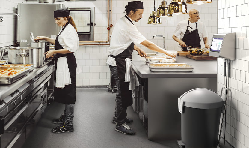 Stainless Steel Benches with Splashback – Benefits, Features & Where to Use?