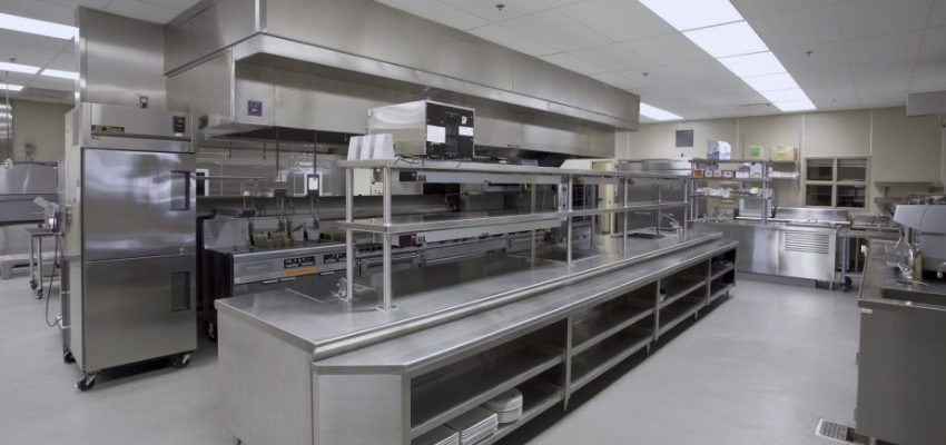 how useful are stainless steel undershelves?