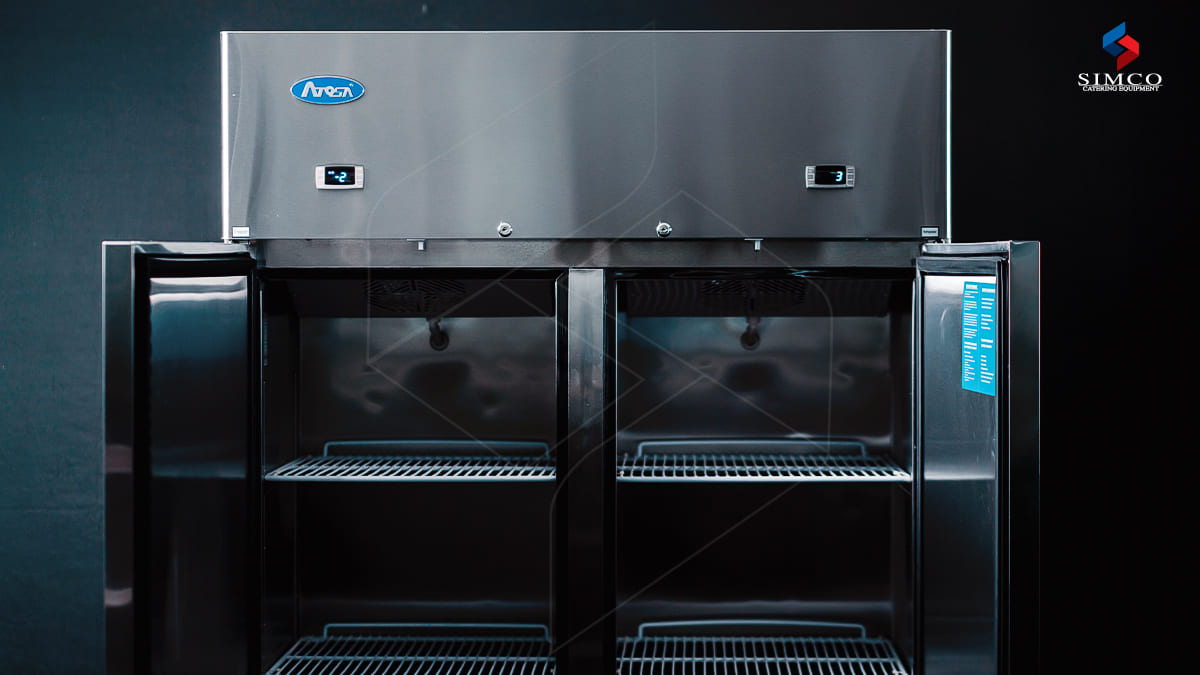 Why Should you Buy Upright Storage Freezers for your Kitchen?