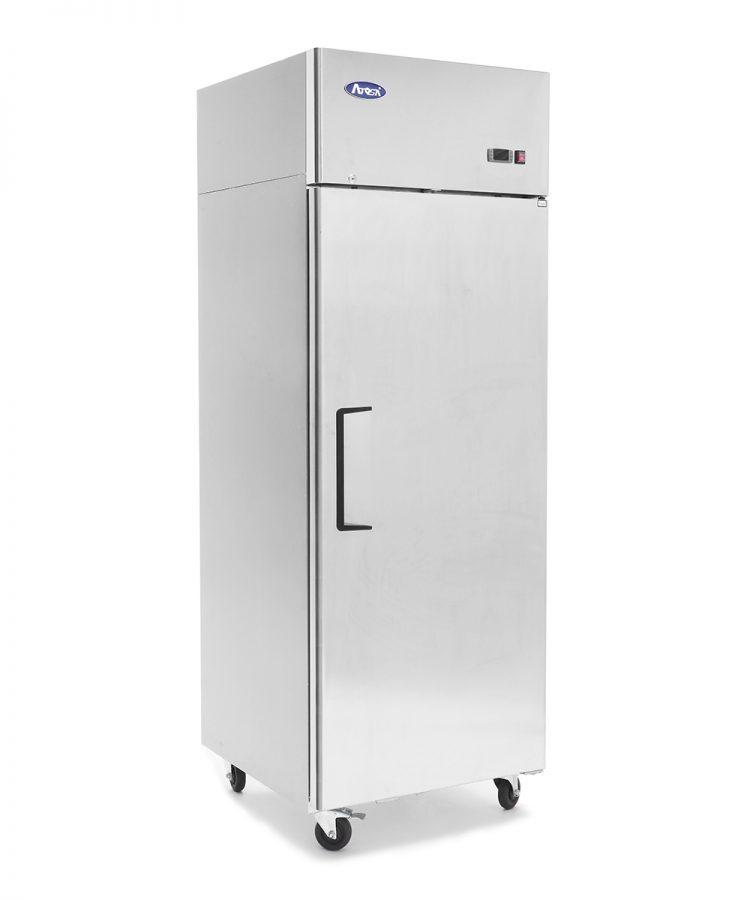 Top Mounted 1 Door Freezer 730 mm