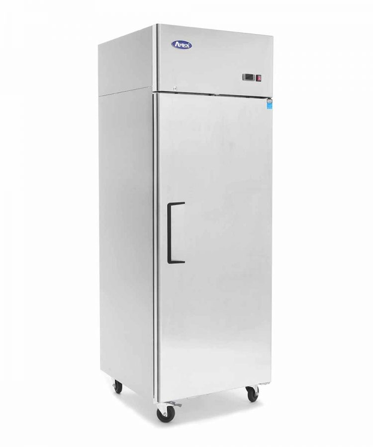 Top Mounted 1 Door Refrigerator 730 mm