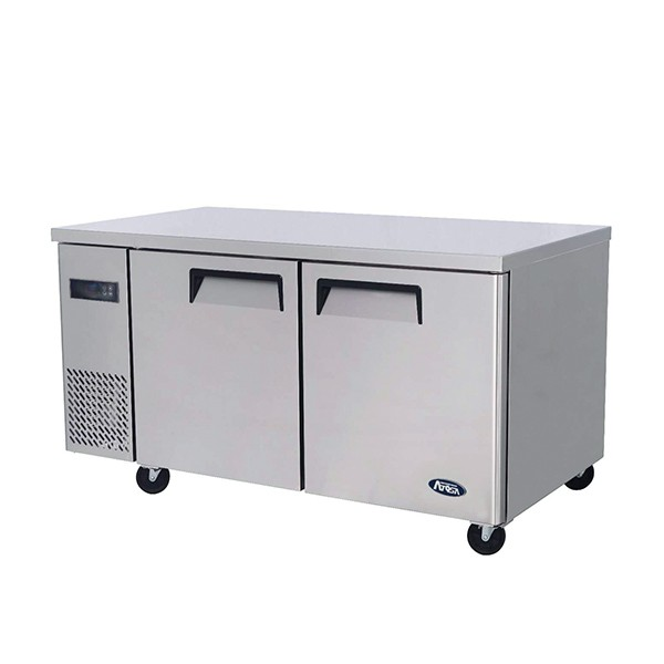 Undercounter Freezer 1500 mm