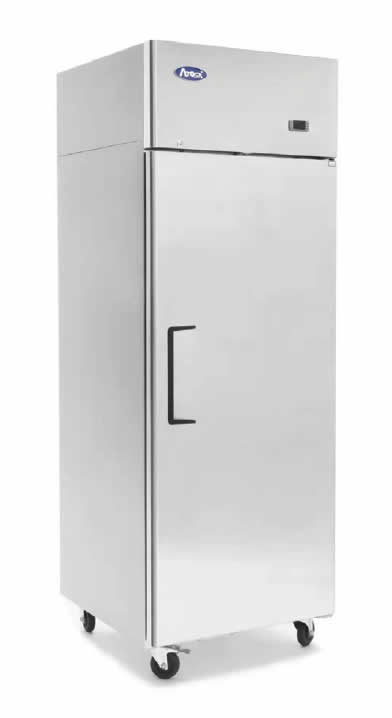 Single Door Top Mounted Fridge